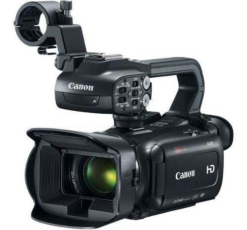 Videocamara Profesional Canon Xa11 Full Hd Importada