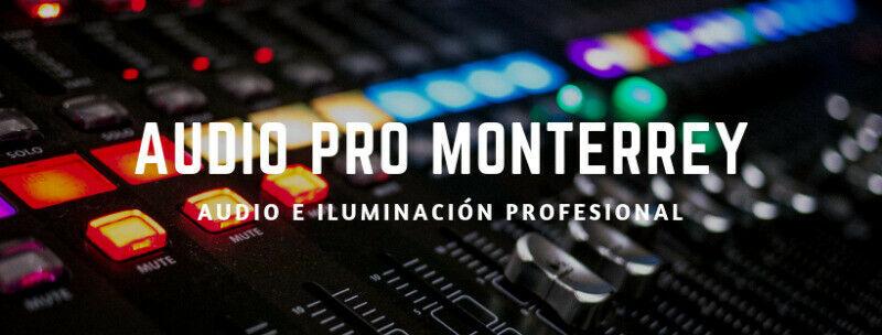 AUDIO E ILUMINACION INTERLOMAS