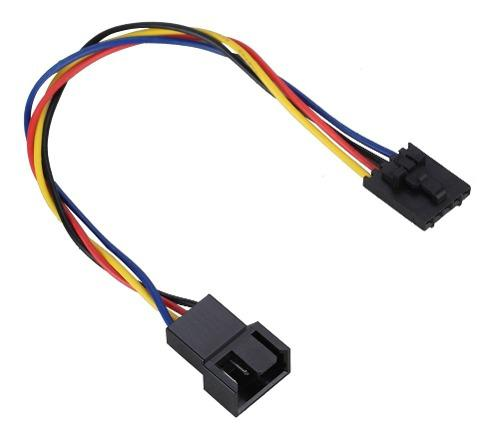 Cable Adaptador, 5 Piezas 5 Pines A 4 Pines Cable Adaptador