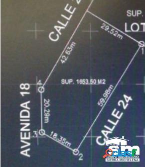 Terreno EN Venta Zona Tulum Región 7 QIO-117
