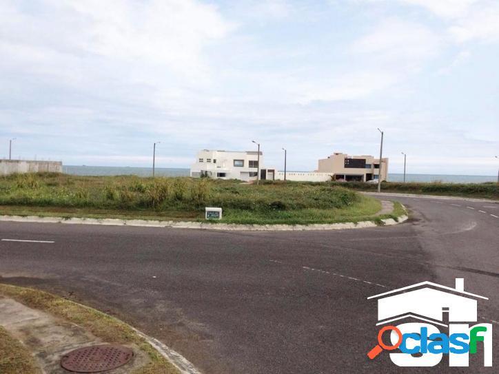 Terreno Residencial en Venta en Fraccionamiento Playas del
