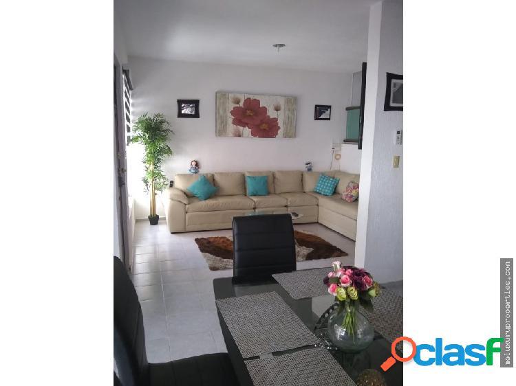 Venta casa en Gran Santa Fe Cancun