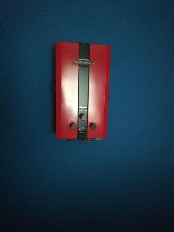 mantenimientos de boiler de paso
