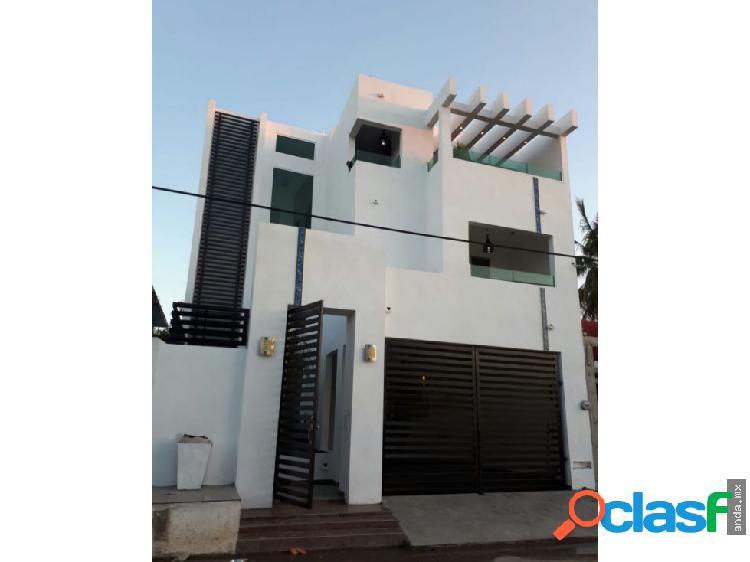 Casa En renta Ciudad Madero