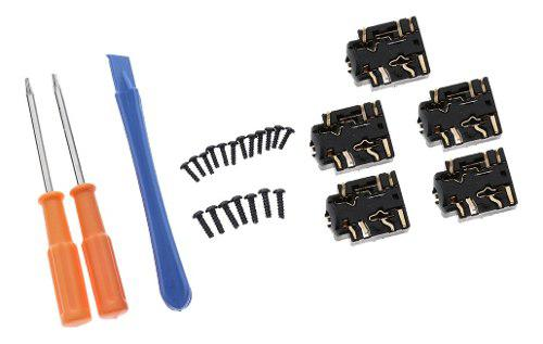 Kits De Reparación De Apertura De Videojuegos