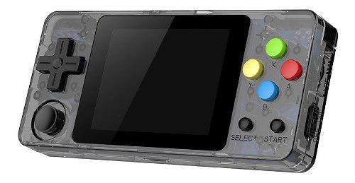 Mini Consola Portátil De Videojuegos Reproductor De Juegos