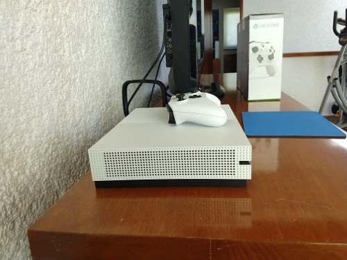Xbox One S 500 Gb 17 Videojuegos