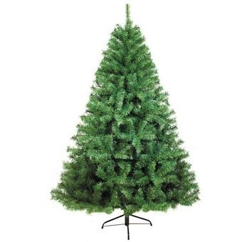 Arbol O Pino De Navidad Verde 1.60 Metros Royal Canada