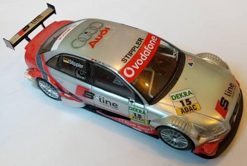 Auto Scalextric The Digital System X Audi A4 Dtm