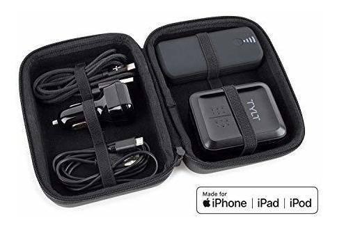 El Kit De Batería Tylt Power Essentials Incluye 5200 Mah