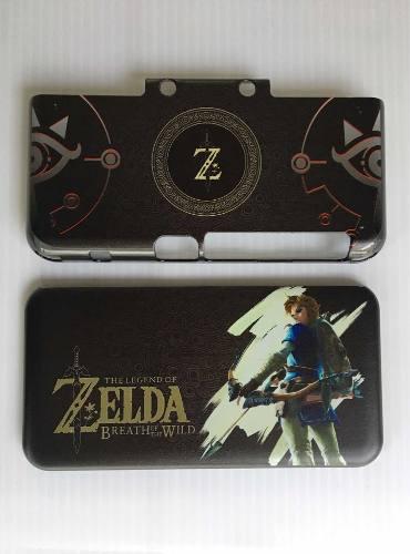 Funda Protector Cubierta Delgada Nintendo New 2ds Xl