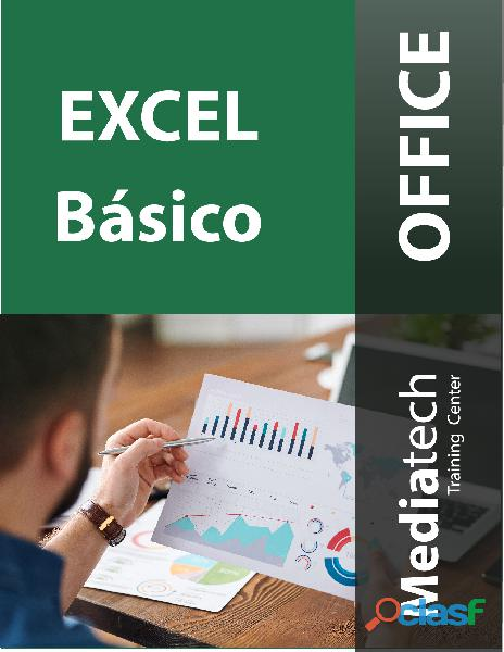 Mediatech Curso de Excel Básico