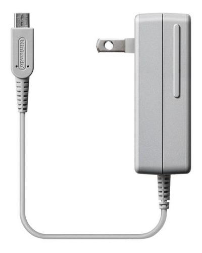 Nintendo Adaptador De Ca Para Nintendo 3ds/3ds Xl/2ds