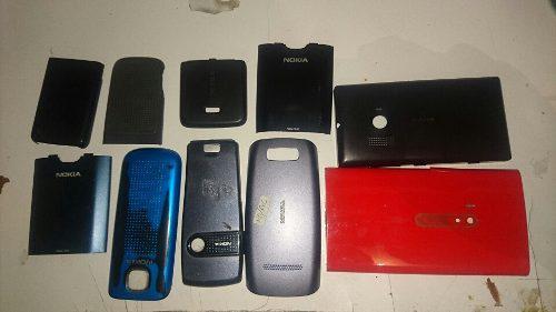 Tapas De Pila Nokia