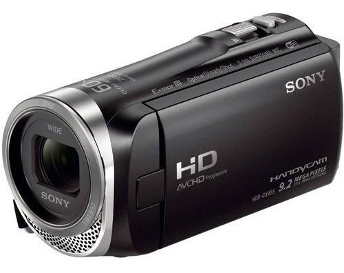 Videocamara Sony Hdr Cx455 Full Hd