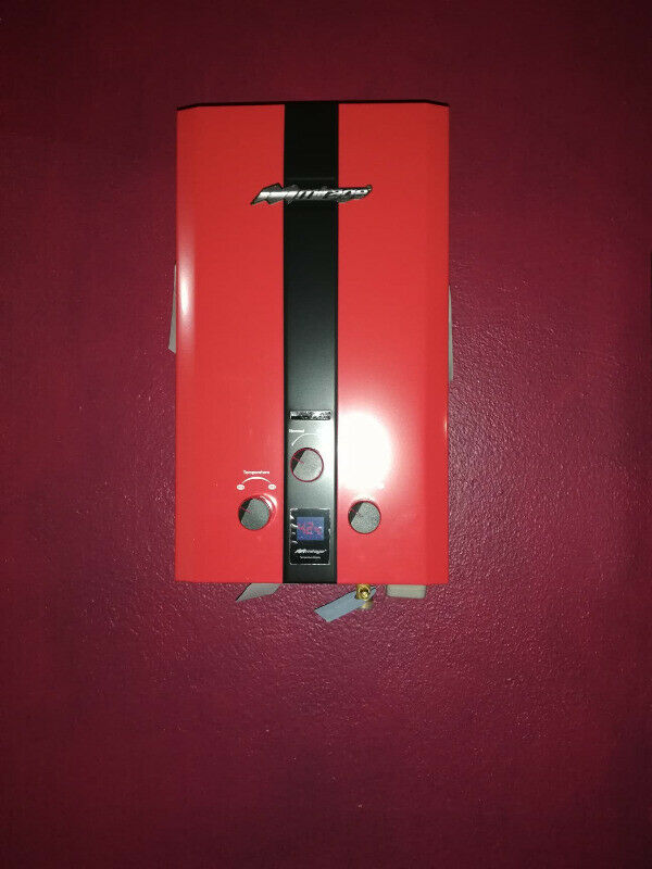 reparacion de boiler de paso
