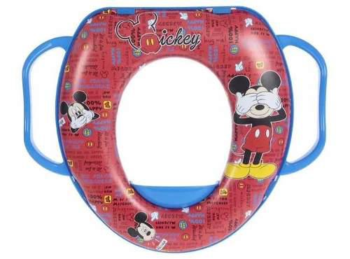 Asiento Para Wc Para Niña Mickey Mouse The First Years