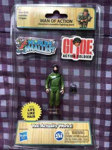 Gi Joe Action Soldier Hasbro