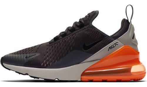 Tenis Nike Air Max 270 Moda Casual Retro 90 97 720 Ultra