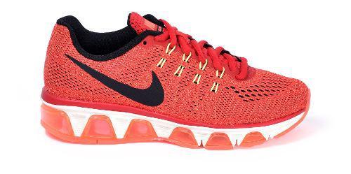 Tenis Nike Mujer 805942600 Rojo
