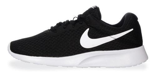 Tenis Nike Tanjun - 812654011 - Negro - Hombre