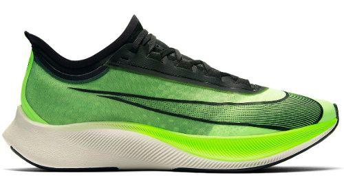 Tenis Nike Zoom Fly 3 Competencia Correr Pegasus React