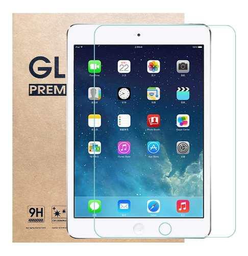 [1 Paquete] Protector De Pantalla Para iPad 10.2, Protector
