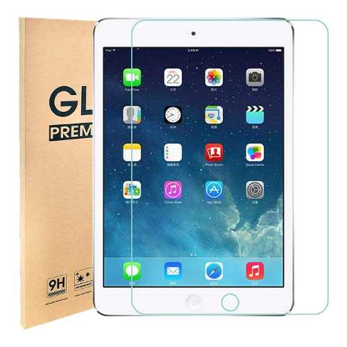 [1 Paquete] Protector De Pantalla Para iPad 10.2 [vidrio Tem