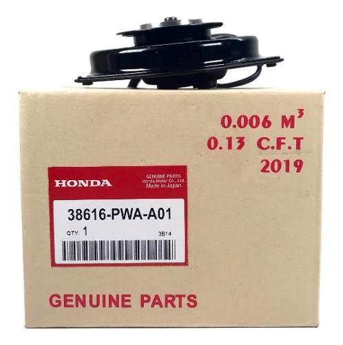 Motor Ventilador Nuevo Marca Denso Honda Crv 2010 2011