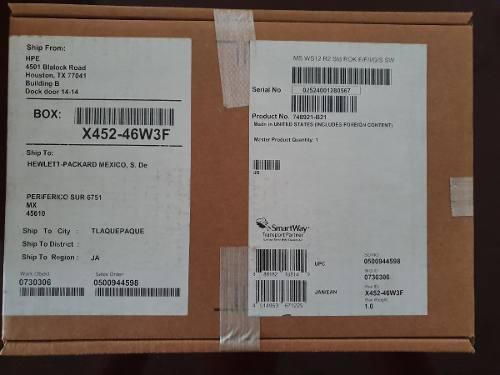 Windows Server 2012 R2 Std Rok E/f/i/g/s Sw Hp