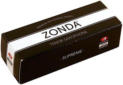 Zonda Zs2230 Cañas Zs2230 3 Zs2230 Para Saxofón Tenor,