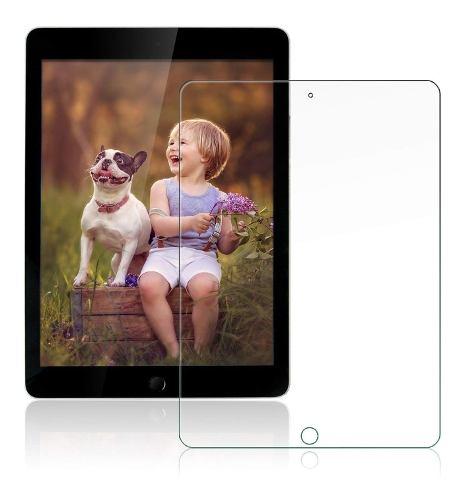 Zonefoker - Protector De Pantalla Para iPad 7ª Generación