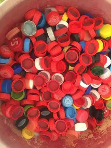 250 Taparroscas Coca Cola Y Otros