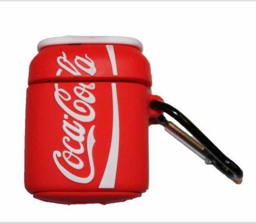 Funda AirPods, Coca Cola (lata)