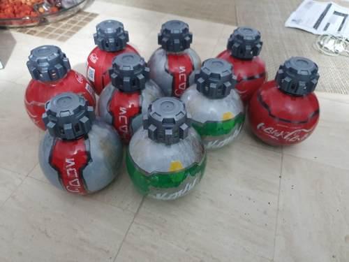 Star Wars Coca Cola Precio Por Cada Una