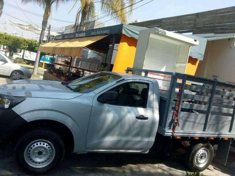 mudanzas camioneta en guadalajara