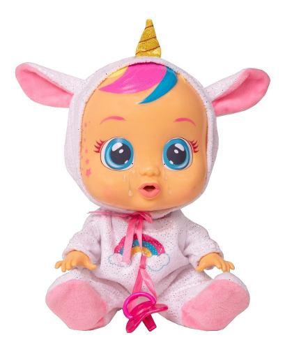 Bebes Llorones Cry Babies Bebe Lagrimas Magicas Unicornio