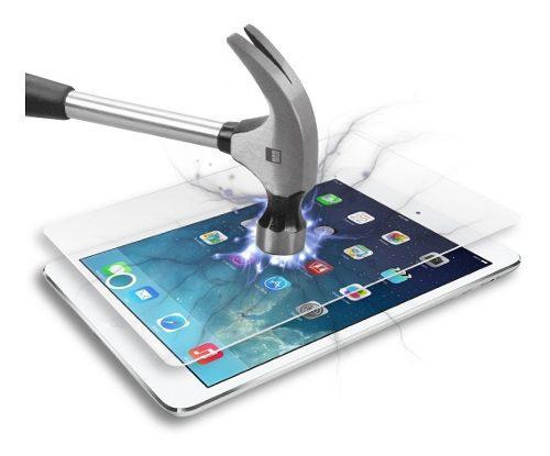 Mica Cristal Templado 9h iPad Air 1 2 Mini Pro 9.7 Retina