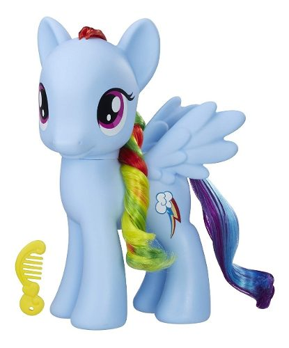 My Little Pony Rainbow Dash 22cm Hasbro