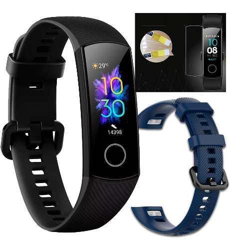 Smarband Huawei Honor Band 5 Reloj Inteligente +correa +mica