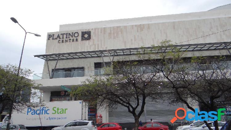 Local en Renta Plaza Platino Center, Col. El Mirador,