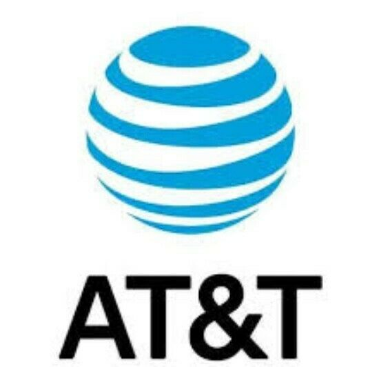Distribución de AT&T Negocio