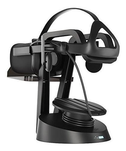 Skywin Vr Stand - Soporte De Pantalla Para Auriculares Y Org
