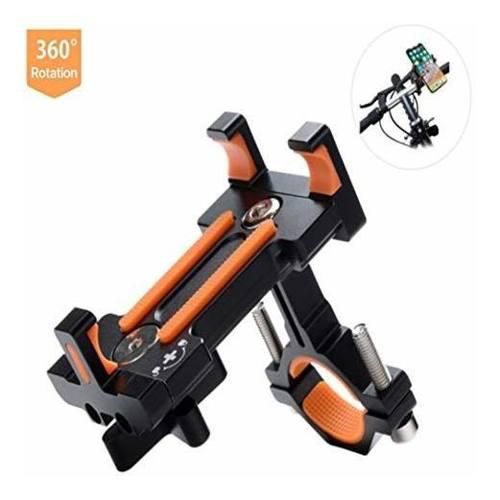 Soporte Universal Para Telã©fono De Bicicleta Soporte Para