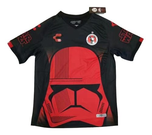 Jersey Xolos Tijuana Edición Especial Star Wars Sithtrooper