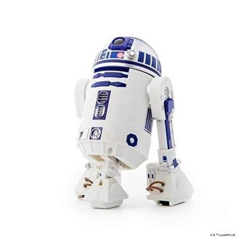 Sphero R2d2 Droide R2-d2 Star Wars Robot Controlado Por App