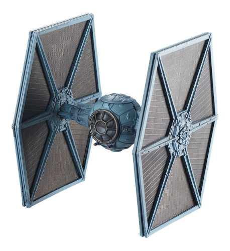 Star Wars Nave Tie Fighter Imperial Hot Wheels Elite Disney