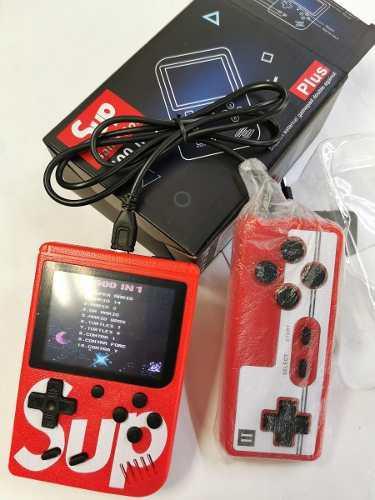 Sup,mimi Consola Videojuegos,gameboy,c Control