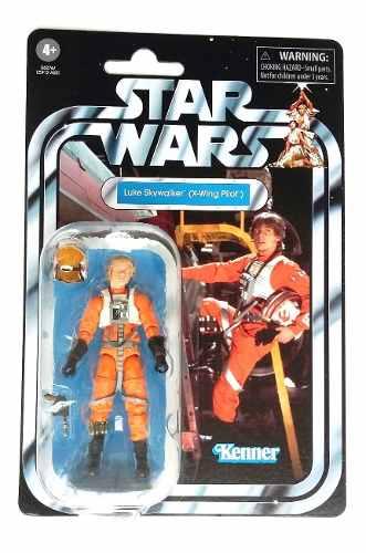Vc 158 Luke Skywalker X-wing Pilot Star Wars Vintage