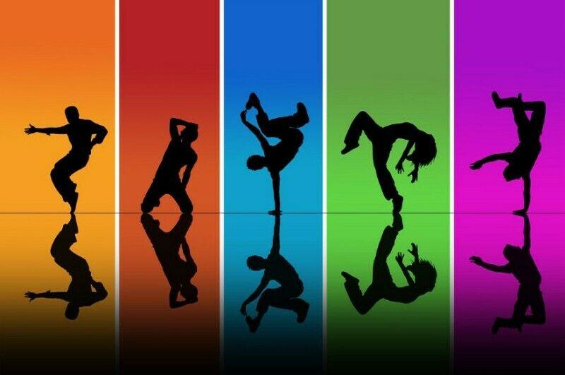 aprende a bailar, clases de baile en cuautitlan